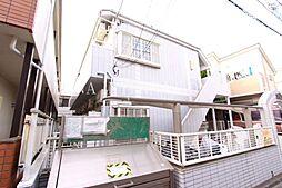 ユーズアーク2[2階]の外観