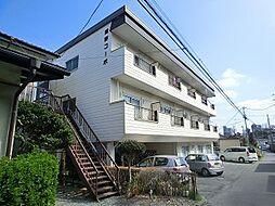 飯野コーポ[2階]の外観