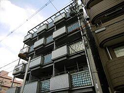 エイチ・ツーオー今川[1階]の外観