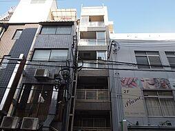 ヴィラ・ポンテ[4階]の外観