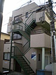 サンスクエア・オオヤマ[2階]の外観