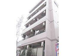 北浜ビル[1階]の外観
