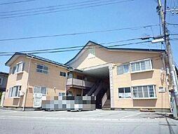 サンハイツ外旭川[102号室]の外観