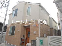 大森駅 4.1万円