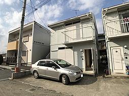 [一戸建] 神奈川県平塚市西八幡3丁目 の賃貸【/】の外観