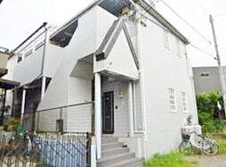 埼玉県さいたま市西区大字内野本郷の賃貸アパートの外観