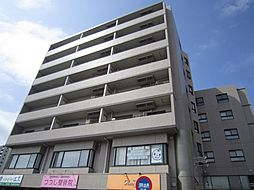 ドルミ若葉[8階]の外観