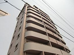ファミールパピヨン[2階]の外観