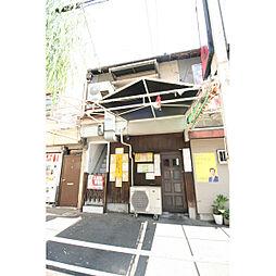 兵庫県神戸市兵庫区荒田町3丁目の賃貸アパートの外観