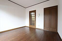 ピュアドームリアラ大濠[203号室]の外観