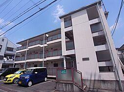 小南マンション[3階]の外観