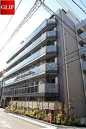 ラフィスタ川崎III[2階]の外観