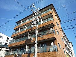 グランシャトー北加賀屋[1階]の外観