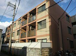 テラスコート三津屋[3階]の外観