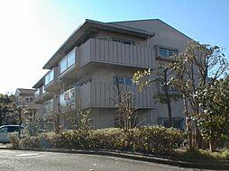 椿峰ロイヤルガーデン[2階]の外観