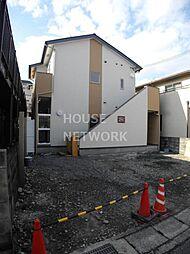 ホリーズ・ハウス[203号室号室]の外観