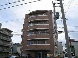 マイクレスト元町[5階]の外観
