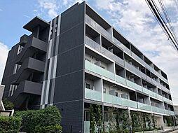京急本線 六郷土手駅 徒歩2分の賃貸マンション