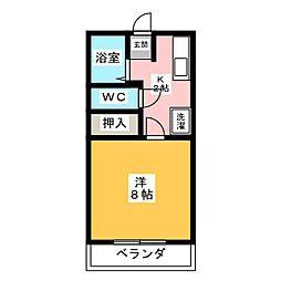 香流橋東 2.9万円