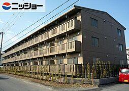 アイユー栗ノ木[2階]の外観