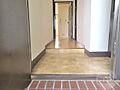玄関です。大き...