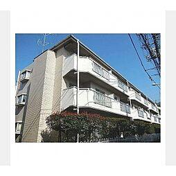 サニーフォレスト板橋本町[104号室]の外観