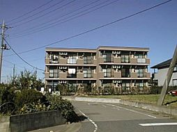 クオーレ平成弐番館[1階]の外観