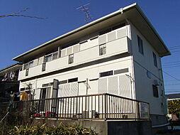 [テラスハウス] 神奈川県横浜市金沢区高舟台2丁目 の賃貸【/】の外観