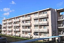 ビレッジハウス春木2号棟の外観画像