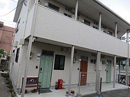 南福島駅 4.5万円