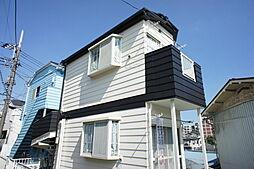 サンライズ西横浜[202号室号室]の外観