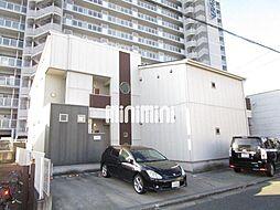 クレフラスト浜松駅南[2階]の外観