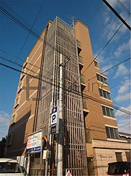 メゾンスパイラル[5階]の外観