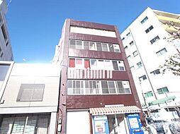 シャトーニシワキ[3階]の外観