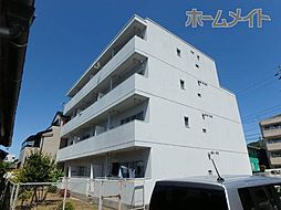 マンションオオノ[3階]の外観