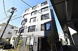 小田急小田原線 参宮橋駅 徒歩4分の賃貸マンション