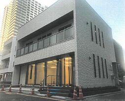 (仮)大宮建設会館