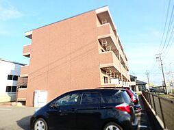セピアコートIII[2階]の外観