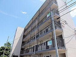 丸宏マンション[2階]の外観