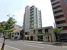 チサンマンション円山裏参道