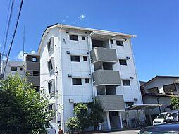 和歌山県有田郡広川町大字広の賃貸マンションの外観