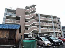 福岡県北九州市八幡西区永犬丸3丁目の賃貸マンションの外観