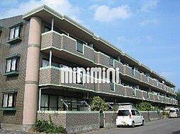 ロイヤルマンション津南[2階]の外観
