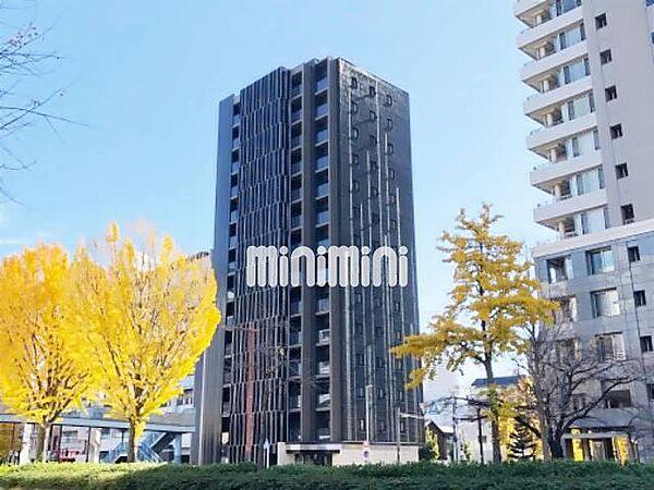 La Vita Aoi 2階の賃貸【愛知県 / 名古屋市東区】