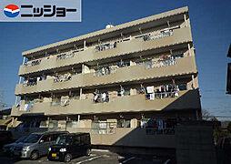 ハイツ壱番館[3階]の外観