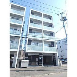 札幌市営南北線 北18条駅 徒歩5分の賃貸マンション
