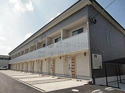 [テラスハウス] 大阪府八尾市渋川町6丁目 の賃貸【/】の外観