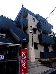 エクセル伸栄[1階]の外観