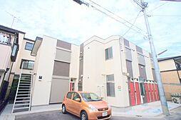 パインヒル篠崎[1階]の外観