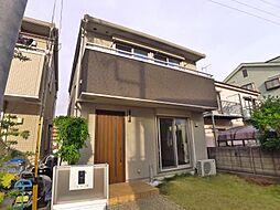 [一戸建] 東京都足立区東伊興2丁目 の賃貸【/】の外観